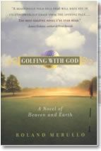 A journey from Heavan to Earth and back again to find one's true destiny. Probably more powerful if you golf but the meaning is still there for non golfers