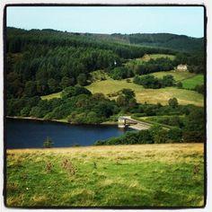 A beautiful sunny morning over Fernilee reservoir #sunny #sunnymorning #countryattire - @countryattire- #webstagram