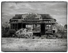 #Shreveport, #abandoned