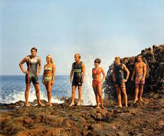 Leroy Grannis: Surf Photography of the 1960s and 1970s.