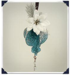 t/h ornament