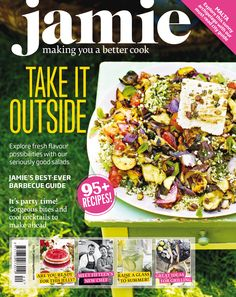 Jamie Magazine edition 40