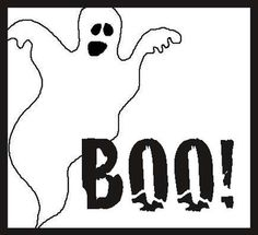 You've Been Boo'ed!