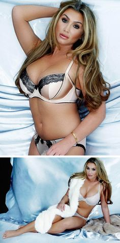 Lauren Goodger: I Would Make Another Sex Tape  A #sextape scandal didn't change #LaurenGoodger's attitude towards relationships. Celebrity Big Brother star and ex-TOWIE babe says she's even make another sex tape with a new boyfriend despite getting some criticism and condemnation after a leaked six-second intimate video... http://www.sextapestabloid.com/news/view/id/630-lauren_goodger_i_would_make_another_sex