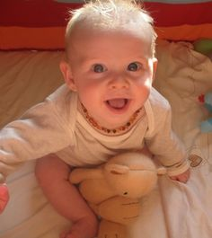Great site & very informative about Baby Eczema