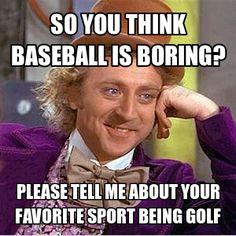 #baseball #humor #meme