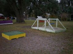 It's About The Horse :: Equine playground ideas