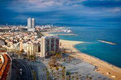 destinations, beaches, cant wait, pari, map, hotel, travel, barcelona spain, river