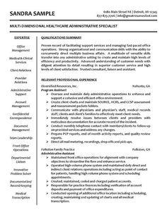 Public Health Resume Sample 22.06.2017