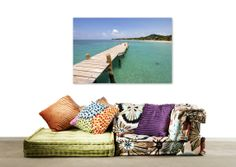 "A Travel Photo Canvas Print | Enter to win a free canvas print from CanvasPop simply by repinning from our ""CanvasPop Pin to Win Contest"" board 