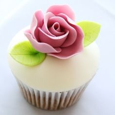 Vanessa Iti, Bella Cupcakes. Her gumpaste roses are the most beautiful I have ever seen...