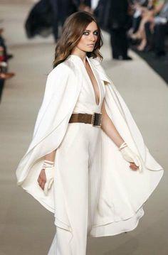 Paris Haute Couture | Stephane Rolland | Autumn-Winter 2012