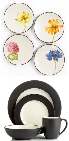 these are so cute together get Noritake Dinnerware on your registry available at Macy's #registry #dinnerware #macys http://www.macys.com/registry/wedding/catalog/product/index.ognc?ID=213288&cm_mmc=BRIDAL-_-CARAT-_-n-_-BCPinterest