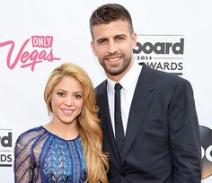 Shakira's Pregnant! Singer to Have Second Child With Gerard Pique
