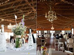 sweep me up (Country chic wedding)
