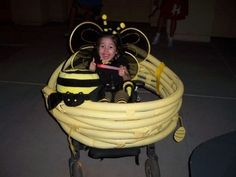 LDS Wheelchair Costumes -halloween