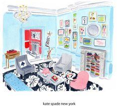 Caitlin McGauley - illustrations
