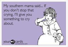 Hahaha...  & TRUE!!!