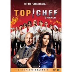 Top Chef: Chicago - Season 4