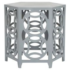 I pinned this from the Safavieh Furniture - Timeless Furniture & Exotic Occasionals event at Joss and Main!