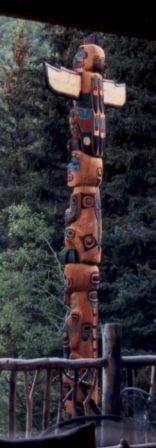 Culture Native Americans
