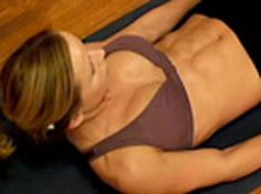 11. Abs Quick! Workout (with Zuzanna)