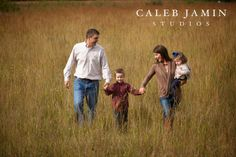 fall family picture ideas | Family Portraits - Outdoor - Fall | photography ideas