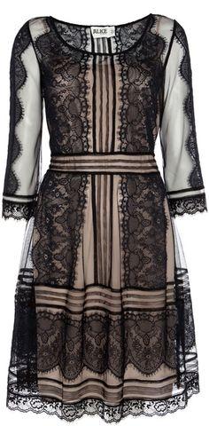 ALICE BY TEMPERLEY LONDON Lottie Dress