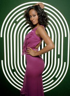 Tracee Ellis Ross...Joining the 40s and Fab club this year! Welcome to our exclusive group of women :)