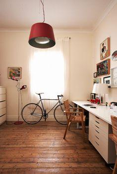 Nice little space
