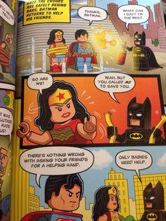 Proof Batman is the best superhero
