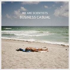 We Are Scientists release new EP details