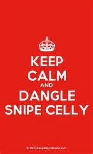 Keep Calm Hockey