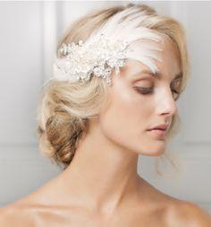 Magnolia Rouge: Jannie Baltzer's 2013 Wedding Collection