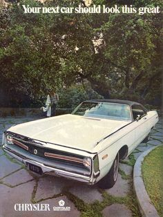 1970 Chrysler