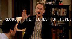 Barney Stinson :) HIMYM