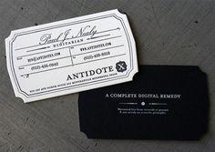 business card | #Business #Card #letterpress #creative #paper #bizcard #businesscard #corporate #design #visitenkarte #corporatedesign < repinned by www.BlickeDeeler.de | Have a look on www.LogoGestaltung-Hamburg.de