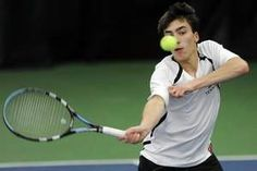 Cathedral Prep's Ward, Warren's Burns win District 10 tennis titles