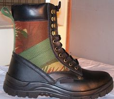 Indian Army to Introduce New Sports Shoes and Combat Shoes
