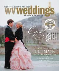 West Virginia Weddings magazine