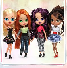 GIVEAWAY: Meet the Newest Hot Toys of the 2013 Holiday Season - @The Beatrix Girls !!! - ENDS 11/14/2013 http://ow.ly/qF4Ad