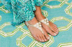 Lilly Pulitzer Shoes via @racked