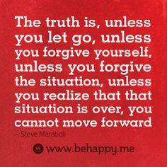 truth...