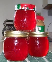 TxCountry creations does it again with Red Hot Cinnamon Jelly! Find more yummies at http://www.etsy.com/shop/TxKountryKreations