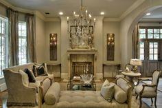 Cindy Witmer Design, living room