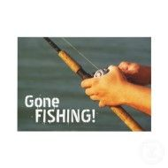GREAT site for a fishing themed party!