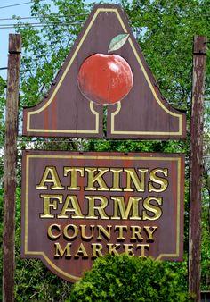 Atkins Farm  1150 West Street  Amherst, MA 01002  (413) 253-9528