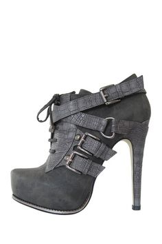 Madame Divine Ankle Boot by Fiebiger
