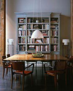 designer steven volpe's san francisco loft