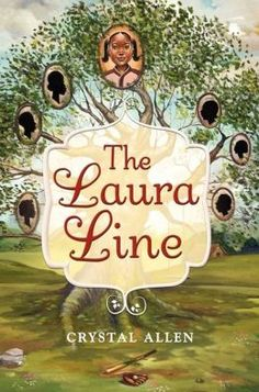 Crystal Allen: The Laura Line